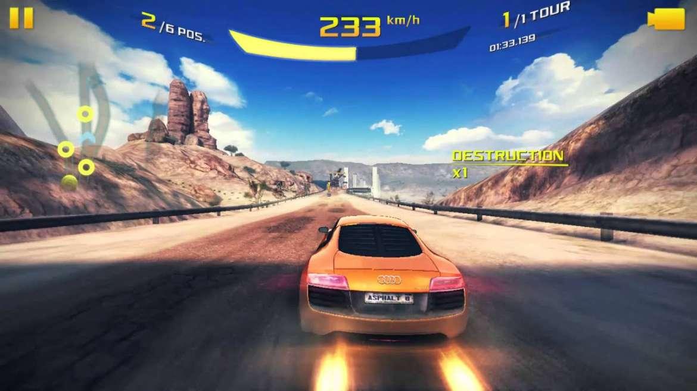 Les différents jeux de voiture en ligne sur PC