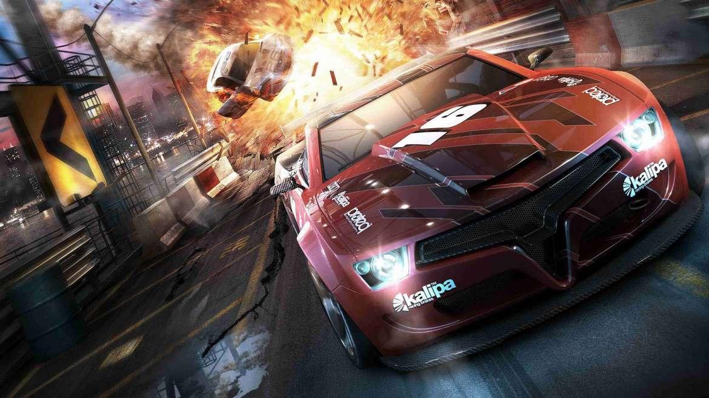 Les meilleurs jeux de voitures sur console en 2020 : tout savoir !