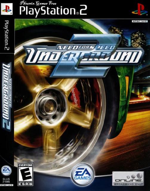 Need for speed underground 2: le jeu vidéo culte des annnées 2000