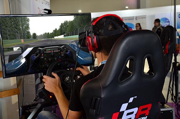 Tout savoir sur les jeux de voitures en réalité virtuelle